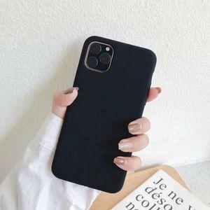 iPhone 11 Pro Matte Black Case